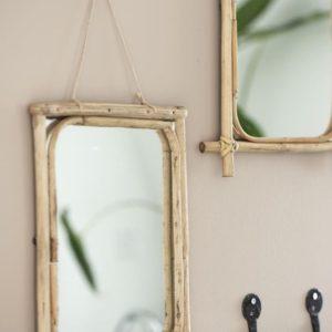 Miroirs et luminaires